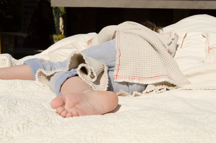 Roba de llit